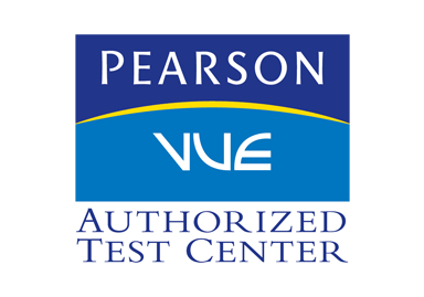 Pearsonview authorized test center
